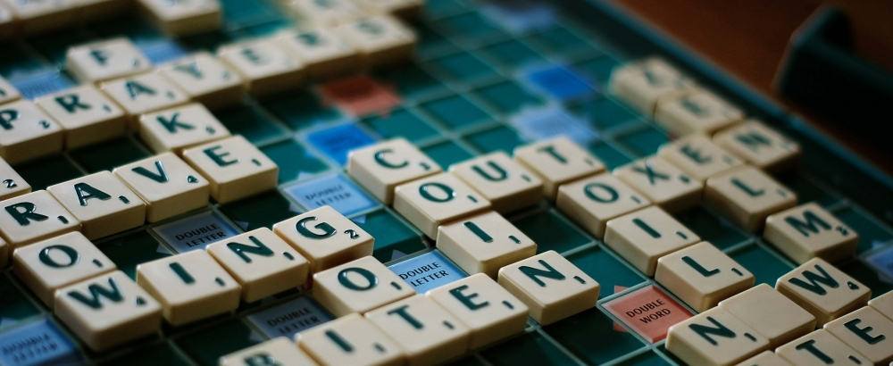English Scrabble Tournament 2019