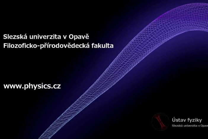 Obrázek aktuality Thank God It´s Astrophysical Friday