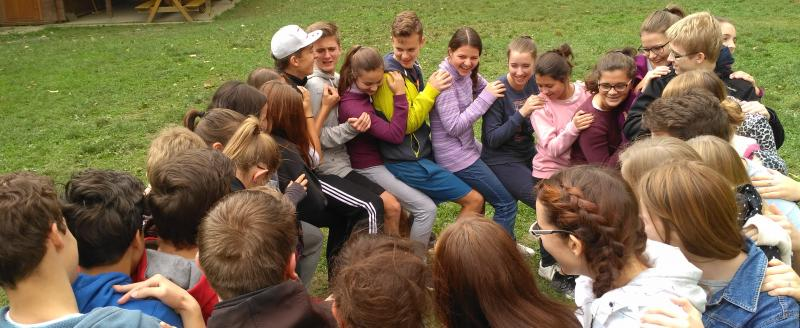 Komunitn plnovn pro Program rozvoje obce Hovorany