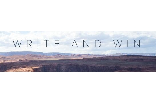 Write and win