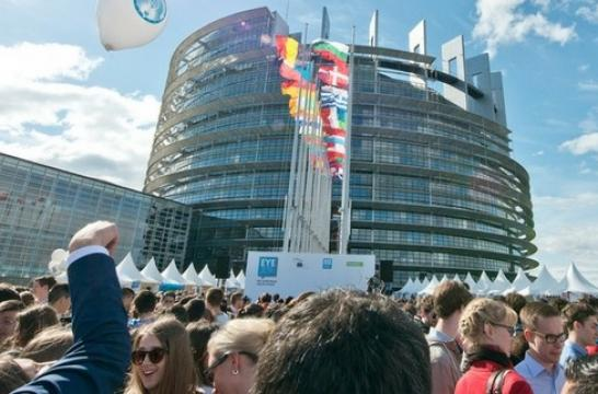 European Youth Event 2018