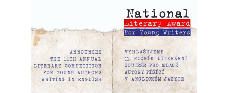 National Literary Award For Young Writers